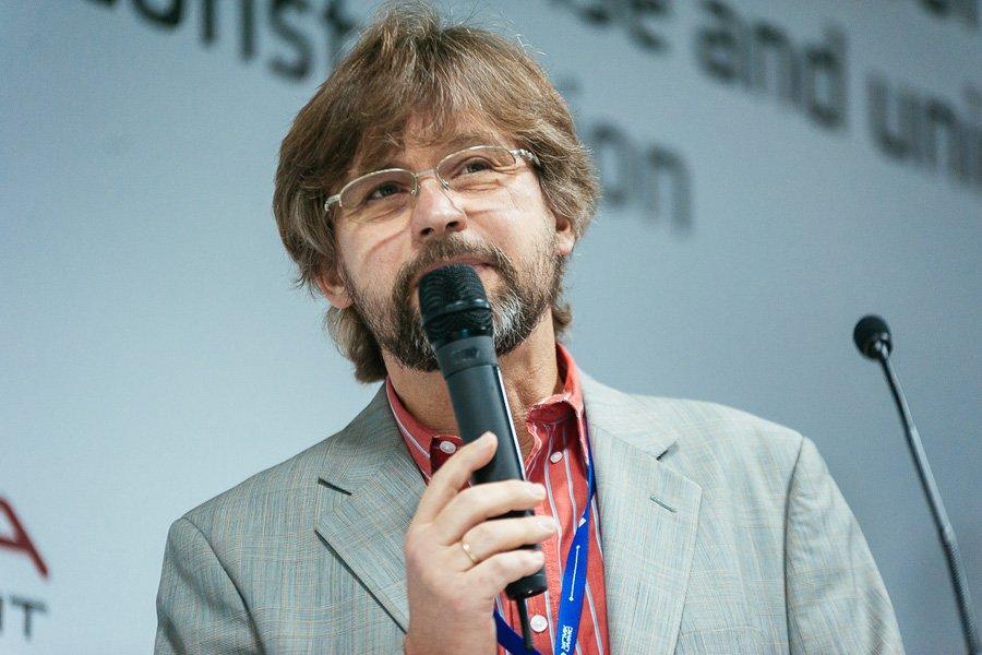 Eugene Voznesensky
