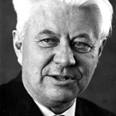 Prof. E. M. Sergeev