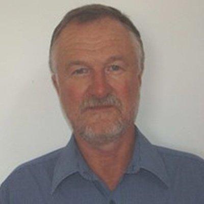 Dr. Fred Baynes