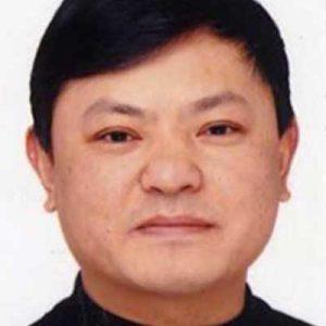 Huang Runqiu