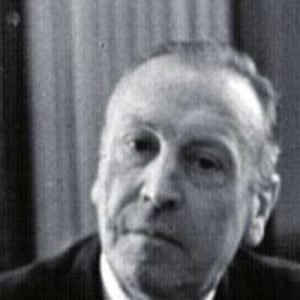 Léon Calembert