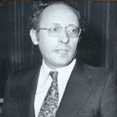 Prof. Marcel Arnould