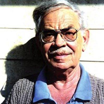 Prof. Asher Shadmon