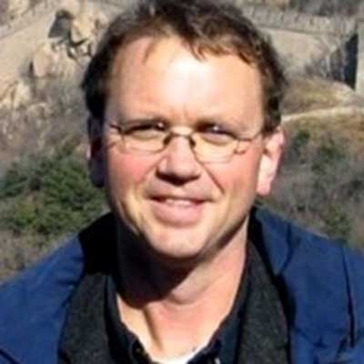 Cees J. Van Westen