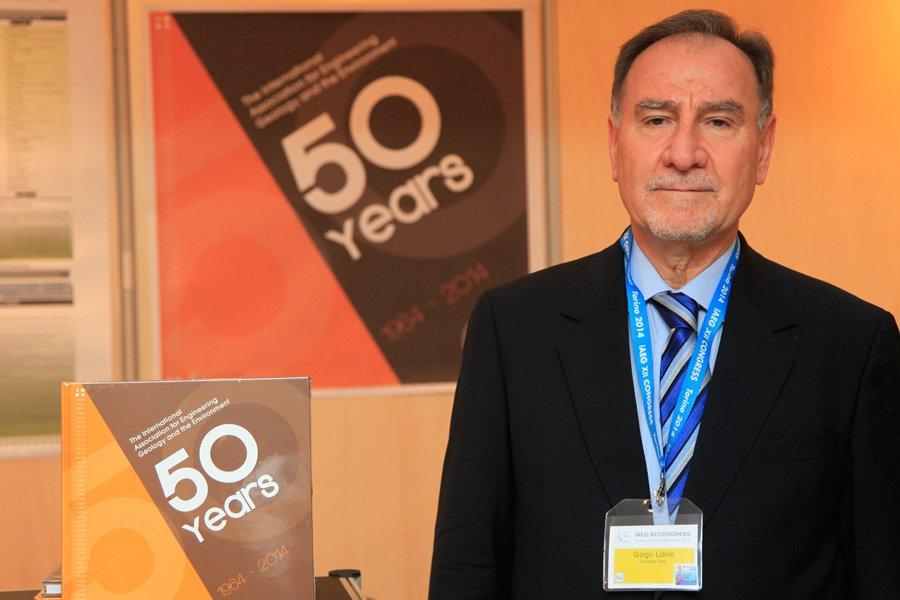 Giorgio Lollino