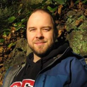 Marc-Andre Brideau