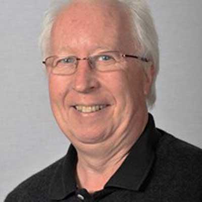 Martin Culshaw