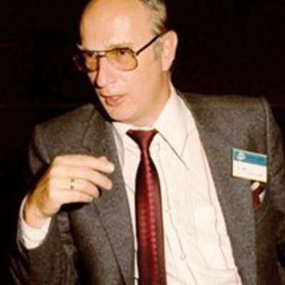 Prof. Michael Langer