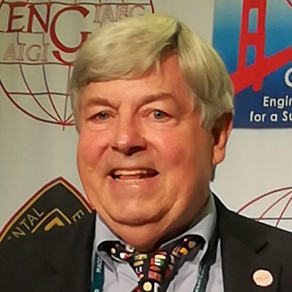 Prof. Scott Burns