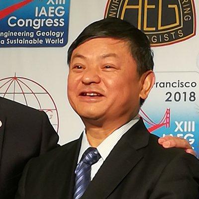 Runqiu Huang