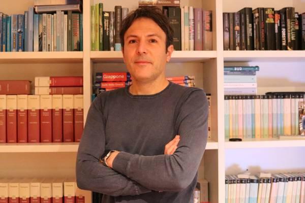 Paolo Allasia